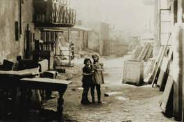 Bedzin-ghetto
