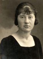 Fried Szmulewicz (1903-1943)