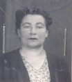 Rosalia Majer (1903-1943)