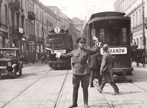 Warsaw 1920s