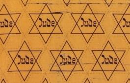Yellow Cloth w Jude stars